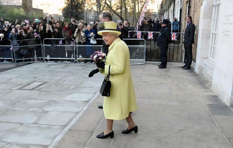 UK to delay Queen's Speech policy outline amid political turmoil: BBC