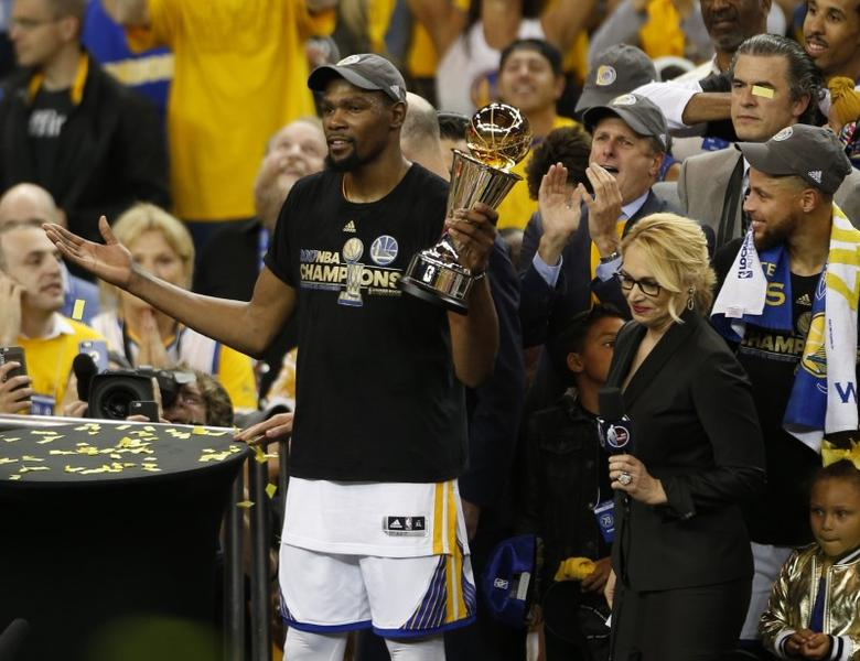huge discount 5b118 401c9 Factbox  Golden State Warriors forward Kevin Durant