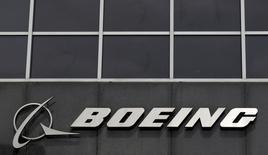 La France a exigé mardi le retrait des subventions américaines accordées à Boeing, qui ont selon elle fortement affecté le marché mondial des avions commerciaux et porté gravement préjudice à Airbus. /Photo d'archives/REUTERS/Jim Young