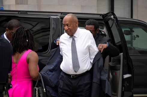 Bill Cosby's sexual assault trial