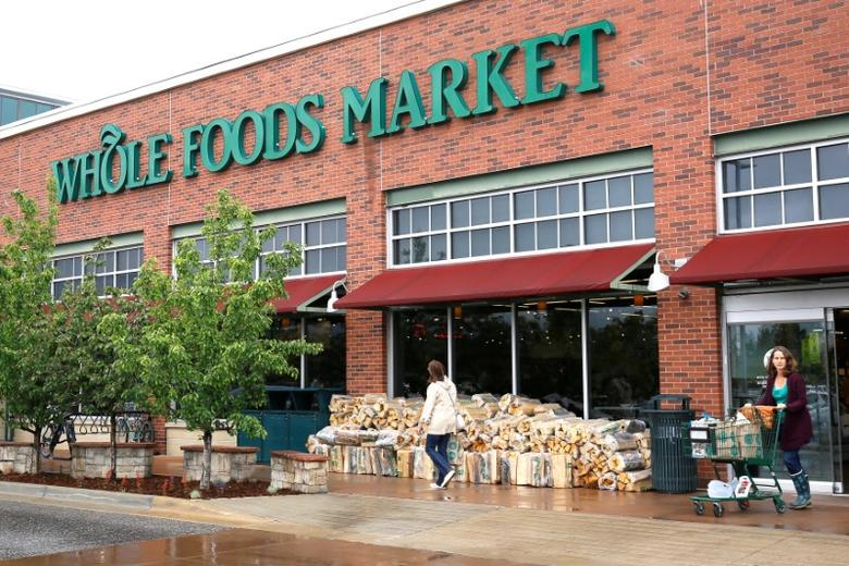 Today it was announced Amazon will buy Whole Foods for $13.7 billion in cash. The grocer will continue to operate stores under the Whole Foods brand.REUTERS/Rick Wilking