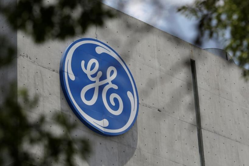 Egypt signs $575 million agreement with GE for 100 locomotives