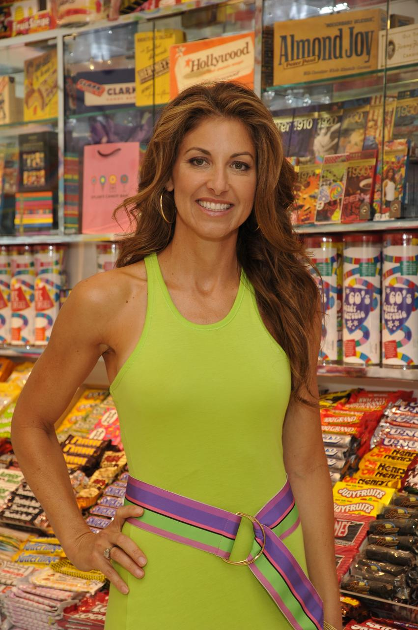 Sweet success: life lessons with candy megastore owner Dylan