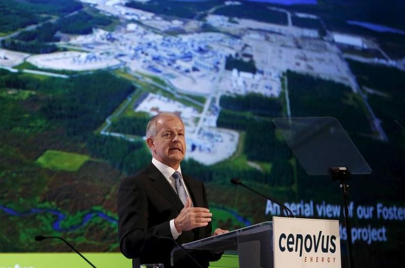 Cenovus to replace CEO, plans asset sales after unpopular deal