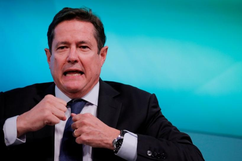 Crisis-era fraud charges haunt Barclays as rivals move on