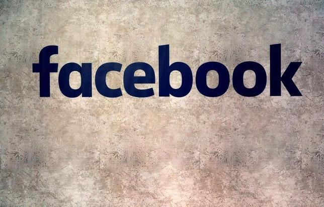 6月21日、インドネシア政府は、米フェイスブックの現地法人設立を大筋で承認し、詳細な手続きを進めている。同国投資調整庁のレンボン長官が明らかにした。写真はパリで1月撮影(2017年 ロイター/Philippe Wojazer)