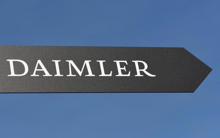 Daimler's Uber rival mytaxi expands into Romania