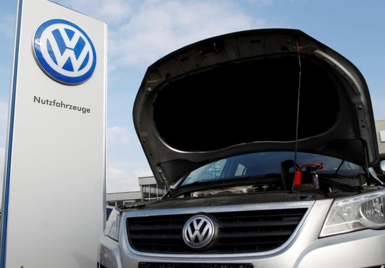 VW waives appeal against German dieselgate compensation cases