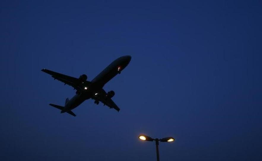 India clears plan for $3.10 billion second airport for Delhi