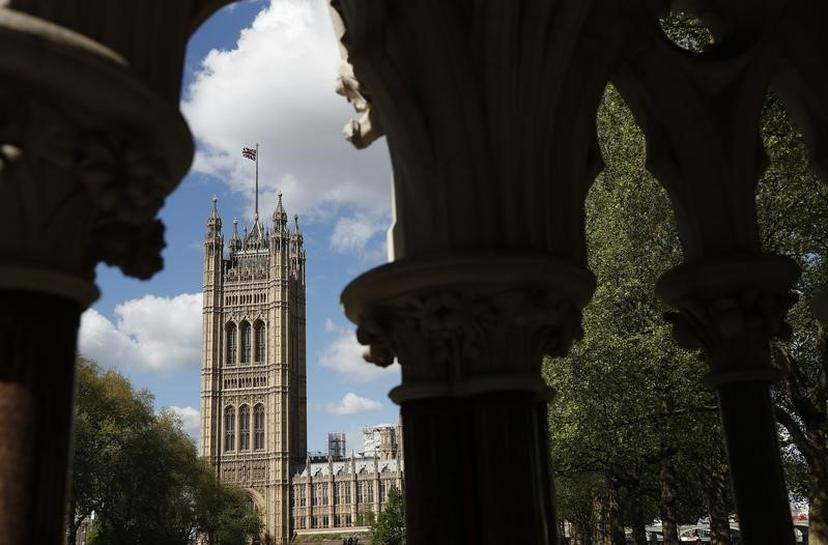 British Lawmakers Hit by Cyber Security Attack