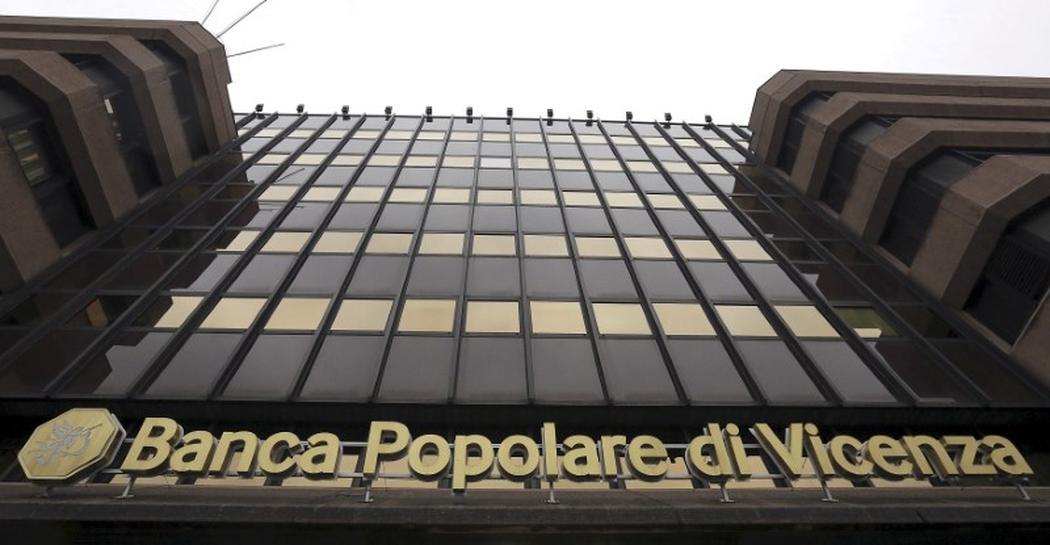 Italian government decree for Veneto banks delayed to Sunday: source