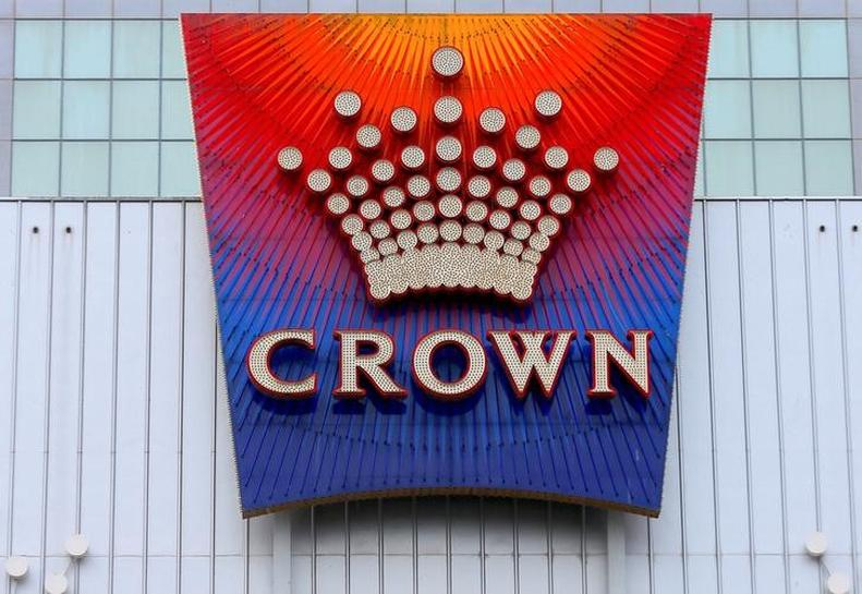 Australians among 19 on trial as Crown Resorts case opens in China