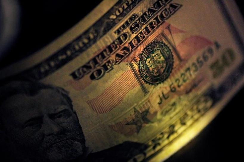 No love for dollar ahead of central bank speeches