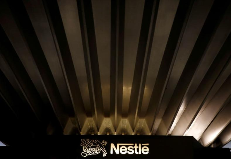 Nestle 'committed' to strategy as activist investor moves in