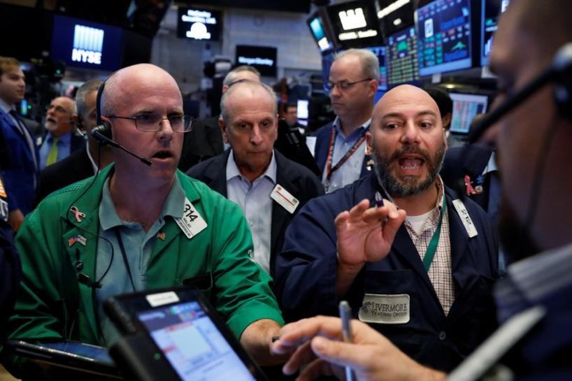 Wall Street set to open higher as oil prices recover