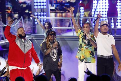 Best of BET Awards