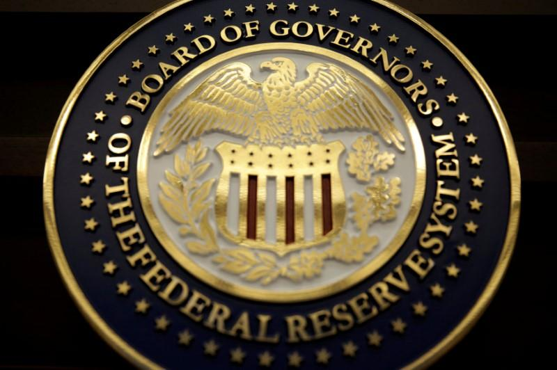 Special Report: How the Federal Reserve serves U.S. foreign...