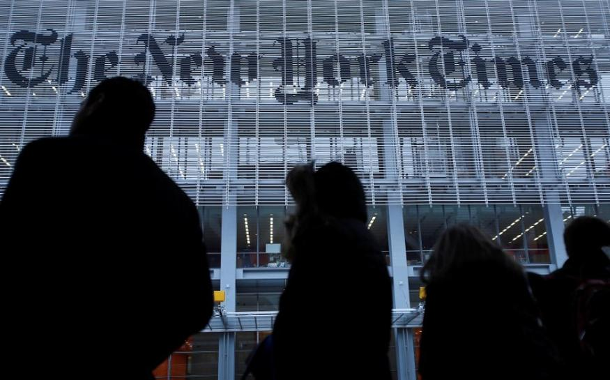 New York Times launches digital subscriptions for Cooking site
