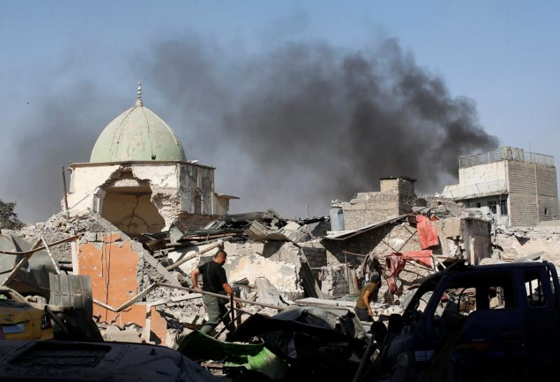 Christians Still 'Endangered With Extinction' in Post-ISIS Iraq