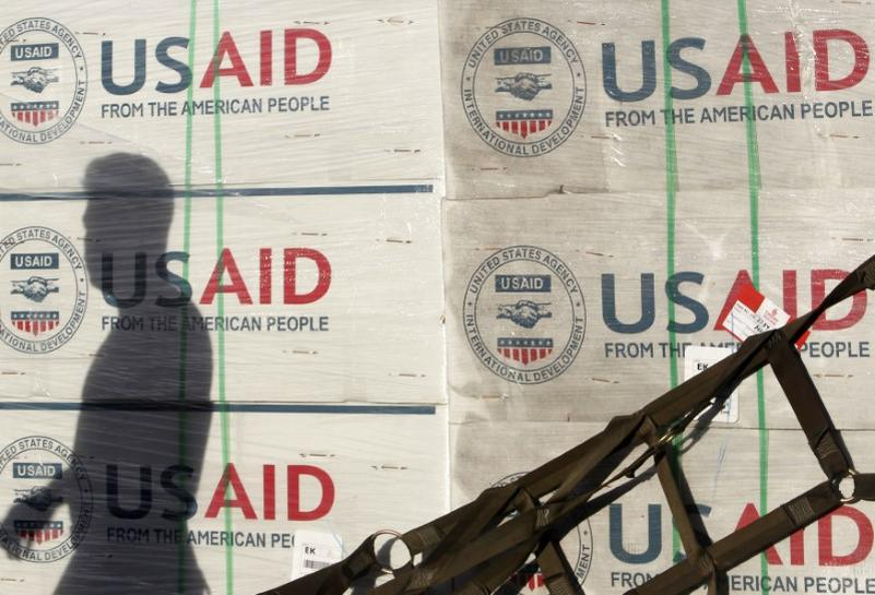 Exclusive: Trump drops plans for order tightening food aid shipping rules - sources