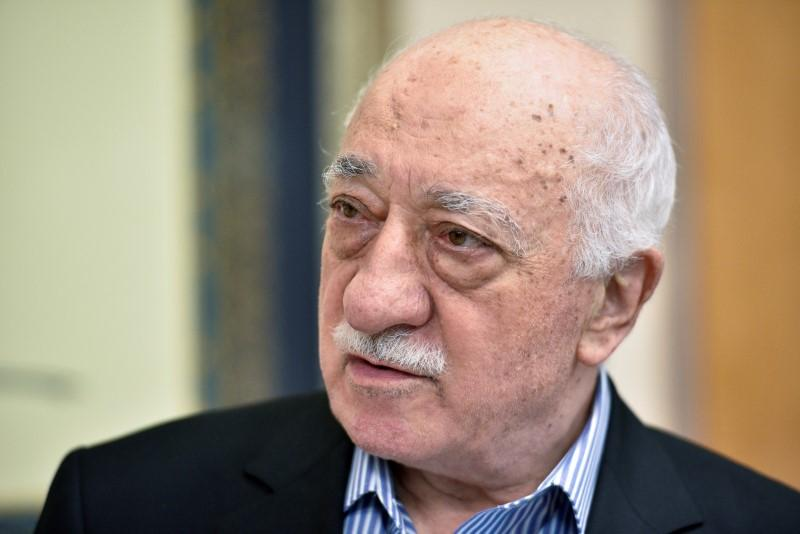 Cleric Gulen says he would not flee U.S. to avoid extradition to Turkey