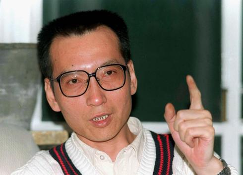 Nobel laureate Liu Xiaobo dies