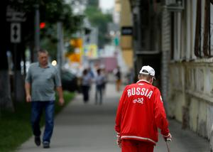 Streets of Russia's World Cup host cities