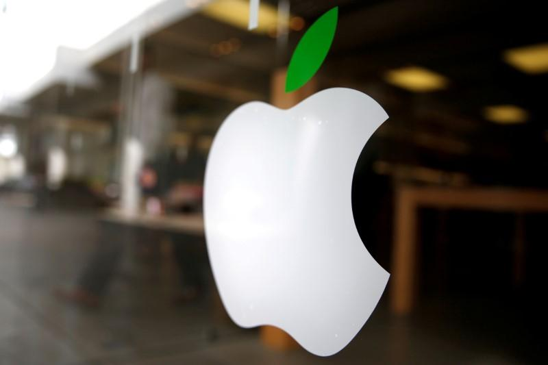 Apple names new managing director for China amid