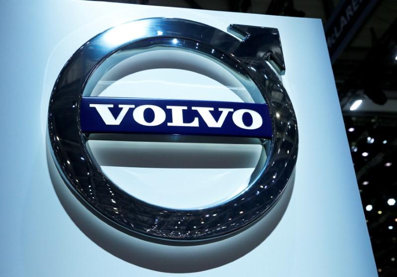 Image result for Volvo Cars profit rises, plans tech-sharing Geely venture