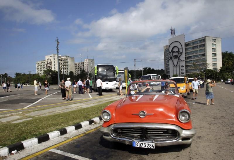 US Cuba tour operators gird for Trump travel crackdown