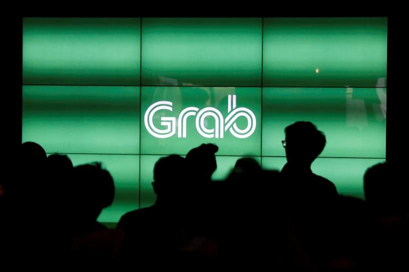 Ride-hailing firm Grab to get $2 5 billion as firms pump funds into
