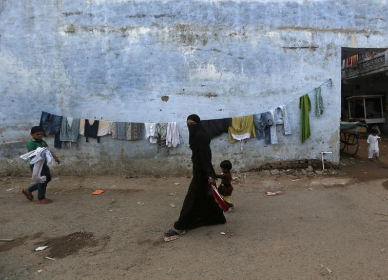 Fifteen years after bloody riots, Indian Muslims struggling