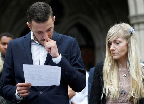 The case of Charlie Gard