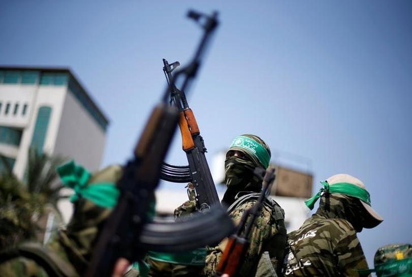 Top EU court keeps Hamas on EU terror list, refers case back