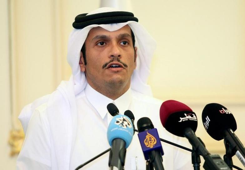 Qatar seeks options at United Nations to overcome Gulf rift