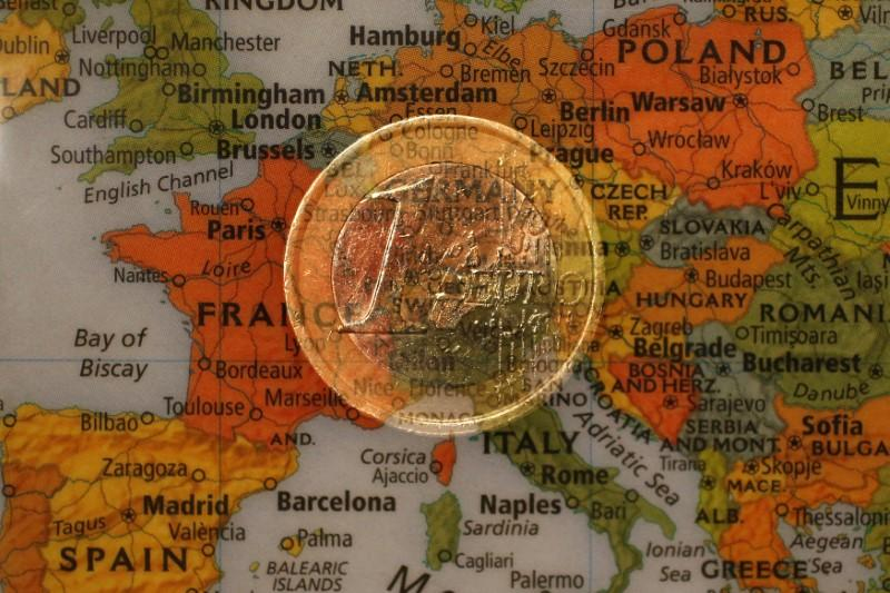 Image result for Euro zone business activity lost some momentum in July, still strong: PMI