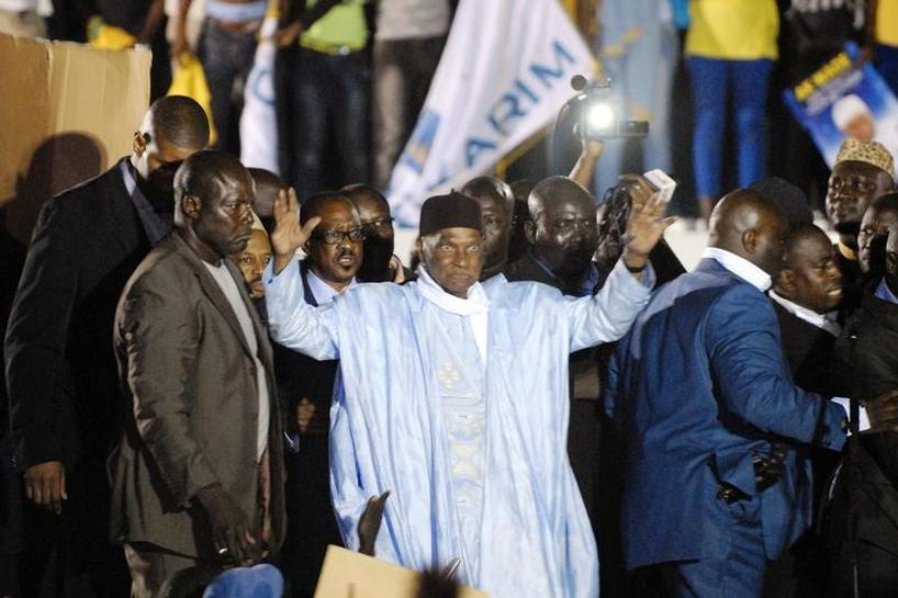 Senegal's main opposition to boycott future elections after 'masquerade'