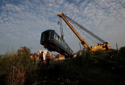 India train tragedy