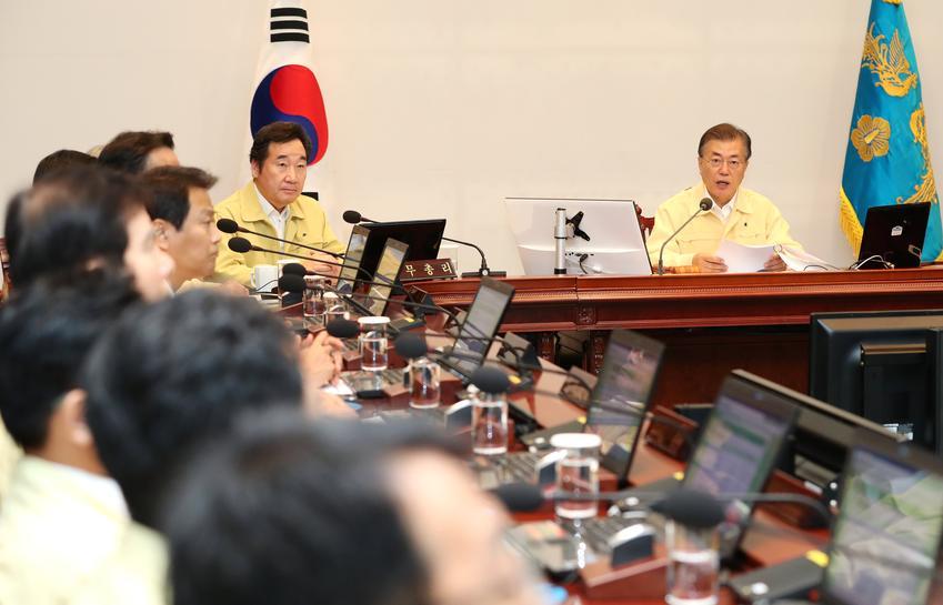 U.S., South Korea begin computer-simulated drills amid North Korea tensions