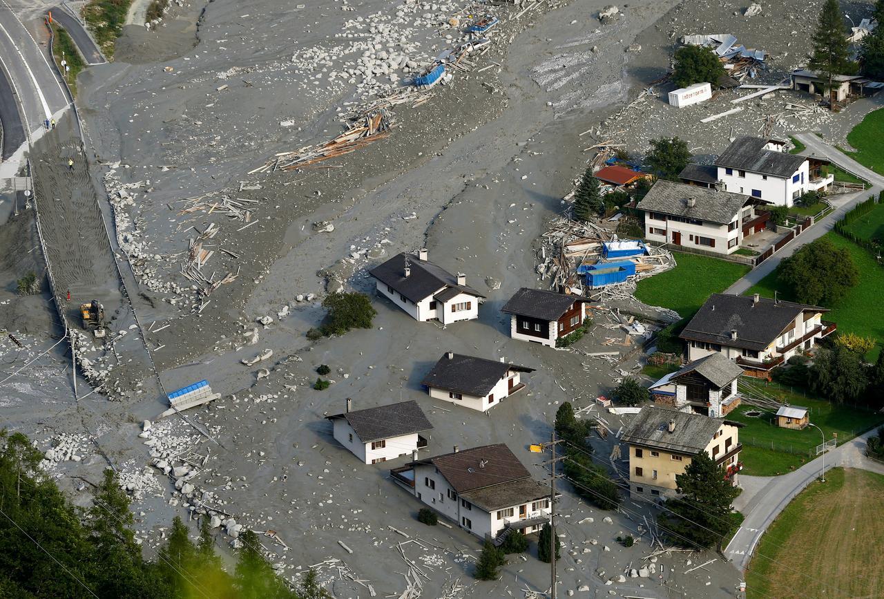 Výsledek obrázku pro landslide