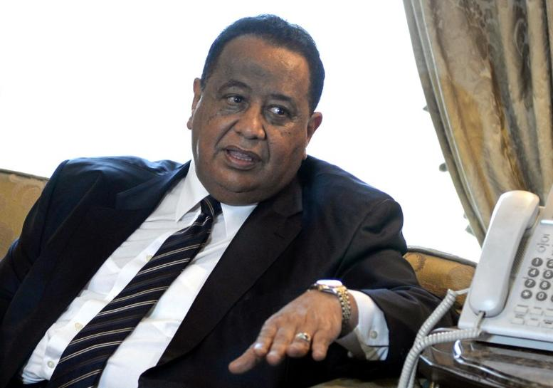 Sudan 'looks forward' to normal ties with U.S. being restored