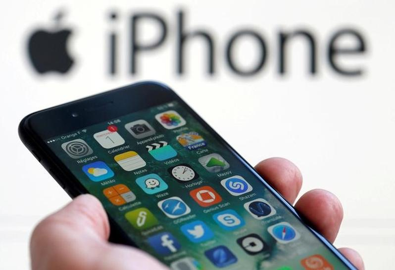 a2c84097538 Apple, Accenture team up on iPhone, iPad apps for businesses