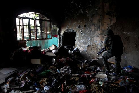 Battle for Marawi