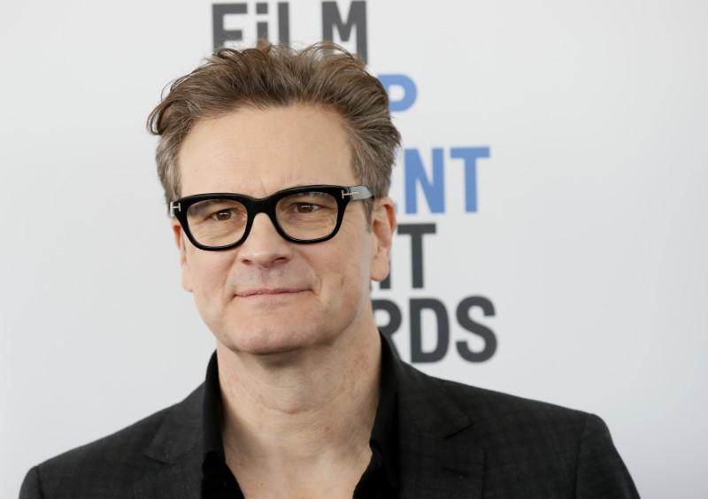 colin firth gets dual italian citizenship after brexit vote reuters. Black Bedroom Furniture Sets. Home Design Ideas