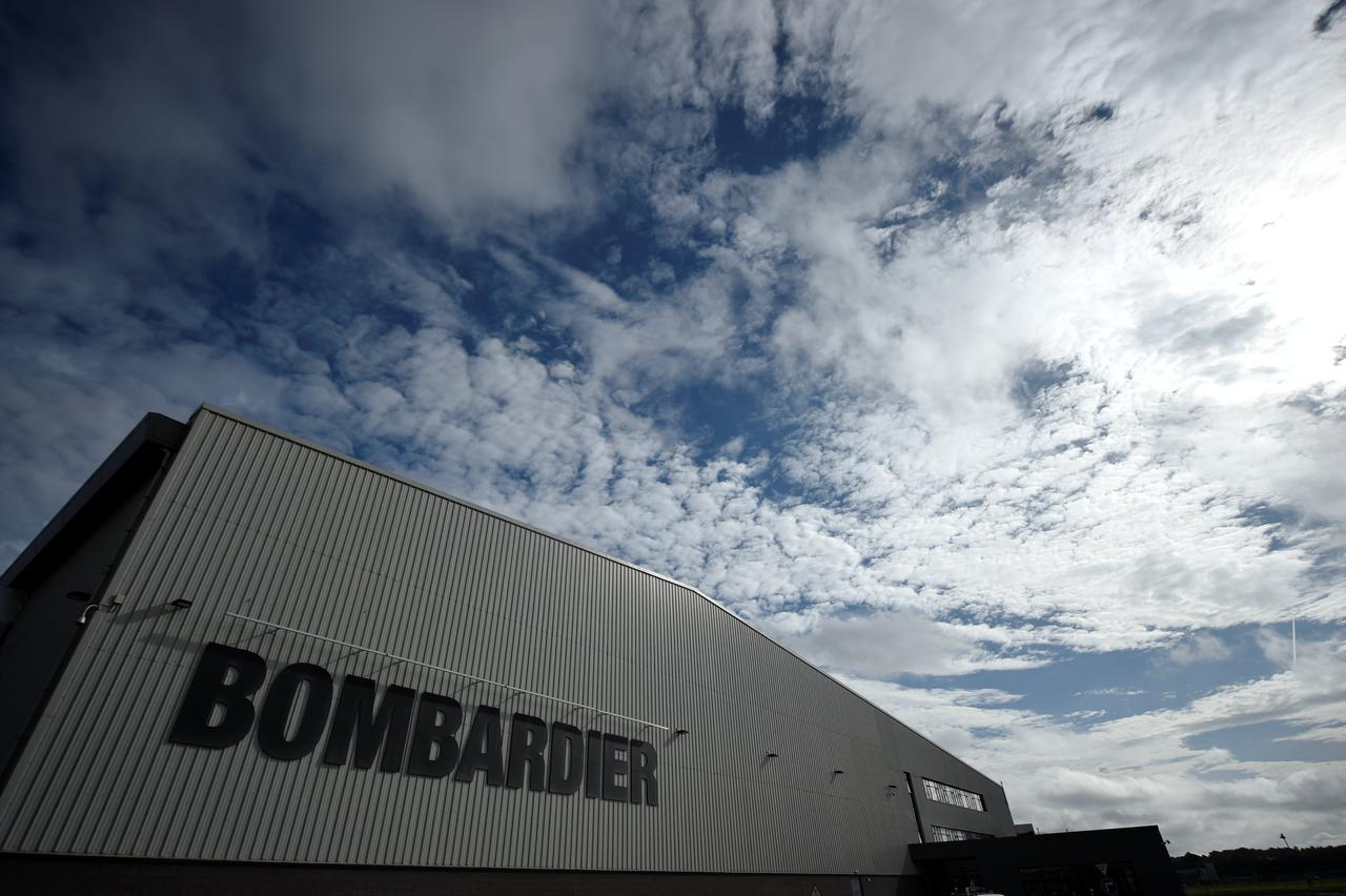 Resultado de imagen para Bombardier Aerospace Northern ireland factory