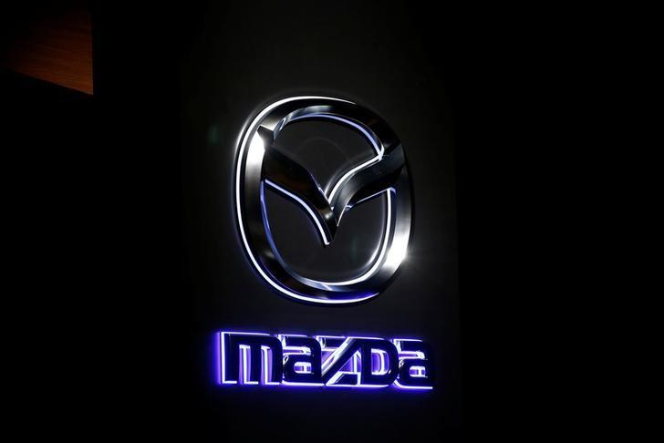 Toyota To Form Electric Car Technology Venture With Mazda Reuters