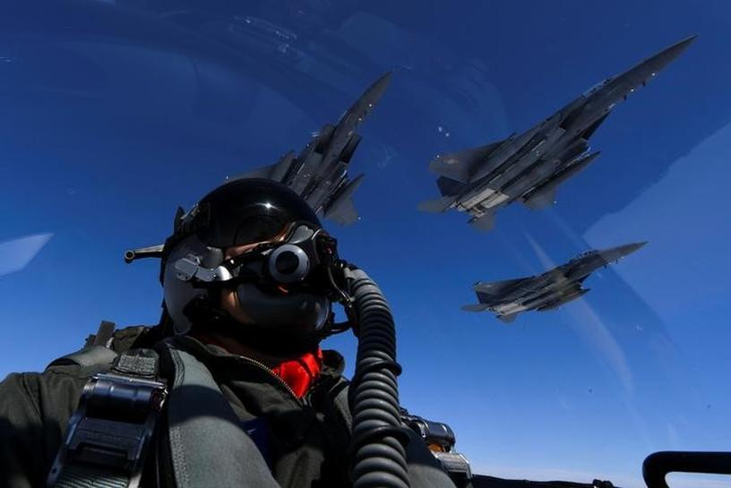 焦点:北朝鮮の旧式な対空装備、米爆撃機の撃墜は困難か   Reuters