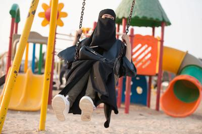 Women of Saudi Arabia