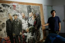 The art of North Korea
