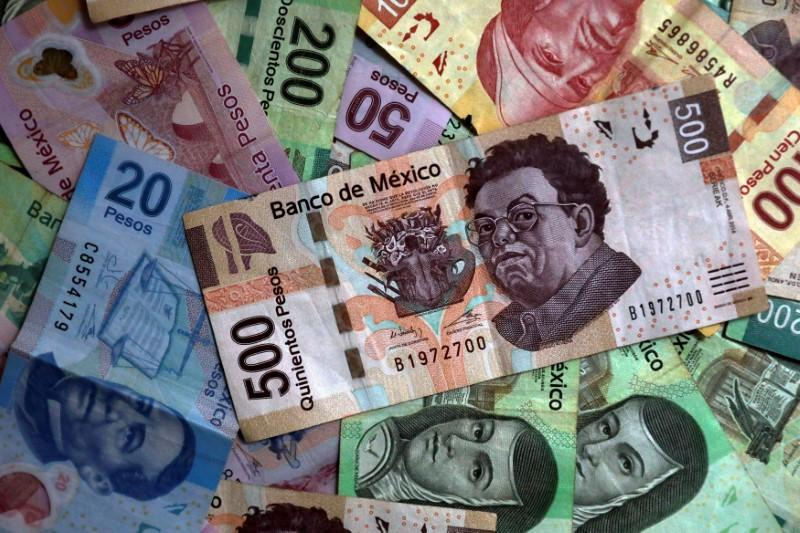Mexico Peso Weakness No Longer A Certainty As Elections Roach Reuters Poll